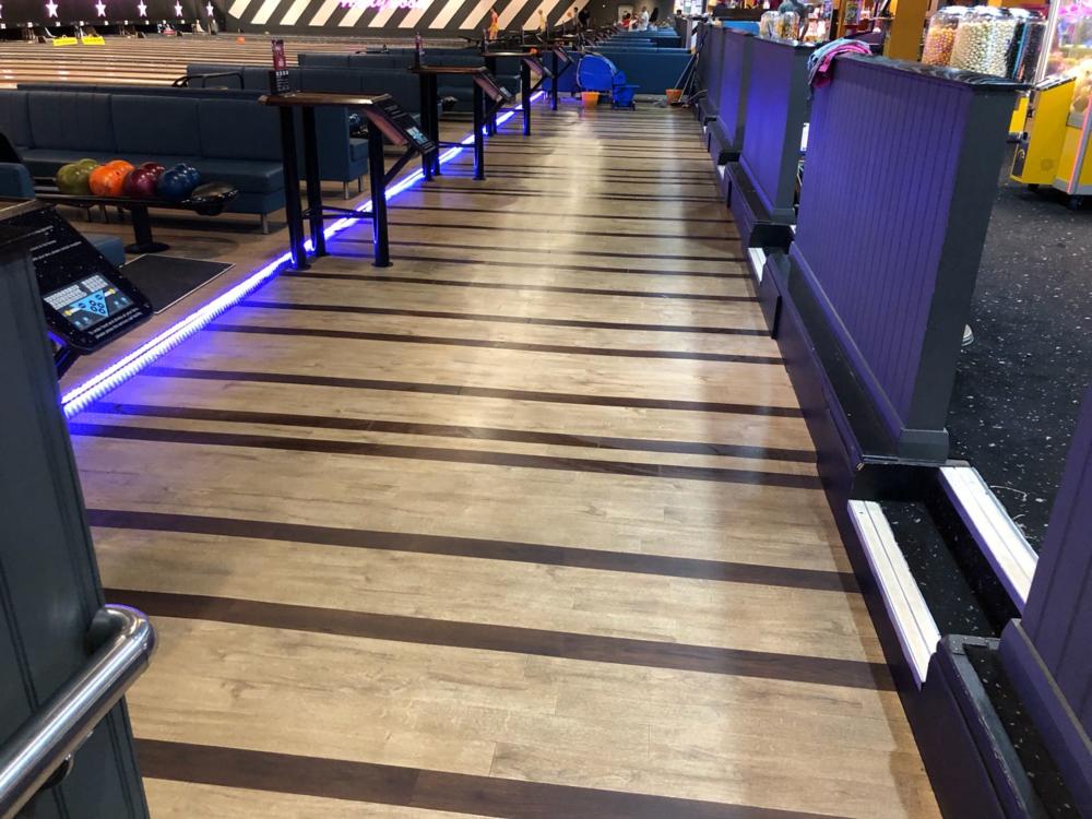 Hard Floor Polishing Watford Jay S Cleaning